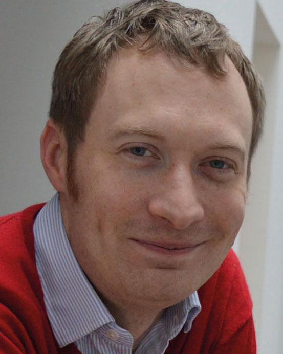 Matthew Pauley